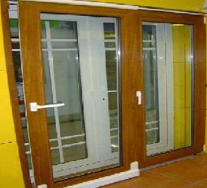 断桥铝门窗5